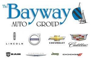 Autogroup Franchise Logos with Cadillac